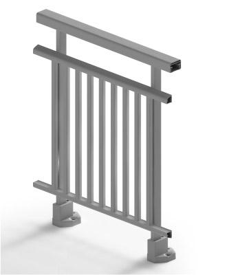 aluminium gel nder pifema s r o. Black Bedroom Furniture Sets. Home Design Ideas