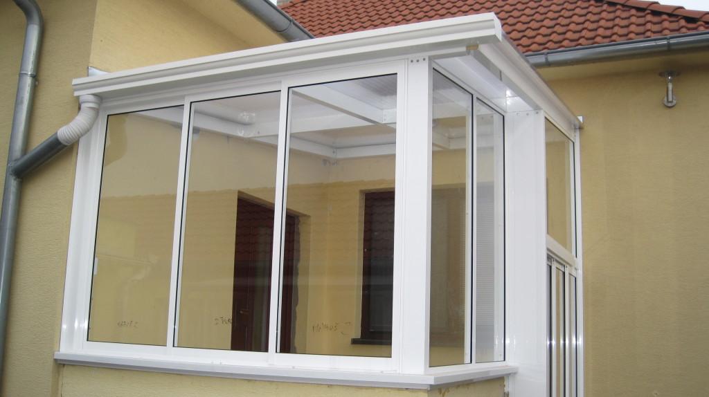Verglaste veranda zohor pifema s r o for Veranda englisch