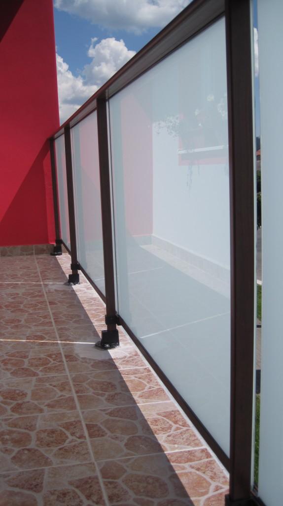 aluminium gel nder cortizo holzimitation spi sk bel. Black Bedroom Furniture Sets. Home Design Ideas