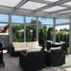 Dobré rady pre zimné záhrady, terasy a balkóny
