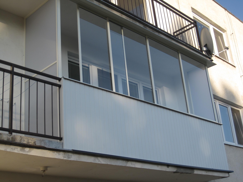 Balkonverglasung nove mesto nad vahom pifema s r o - Trennwand schiebesystem ...