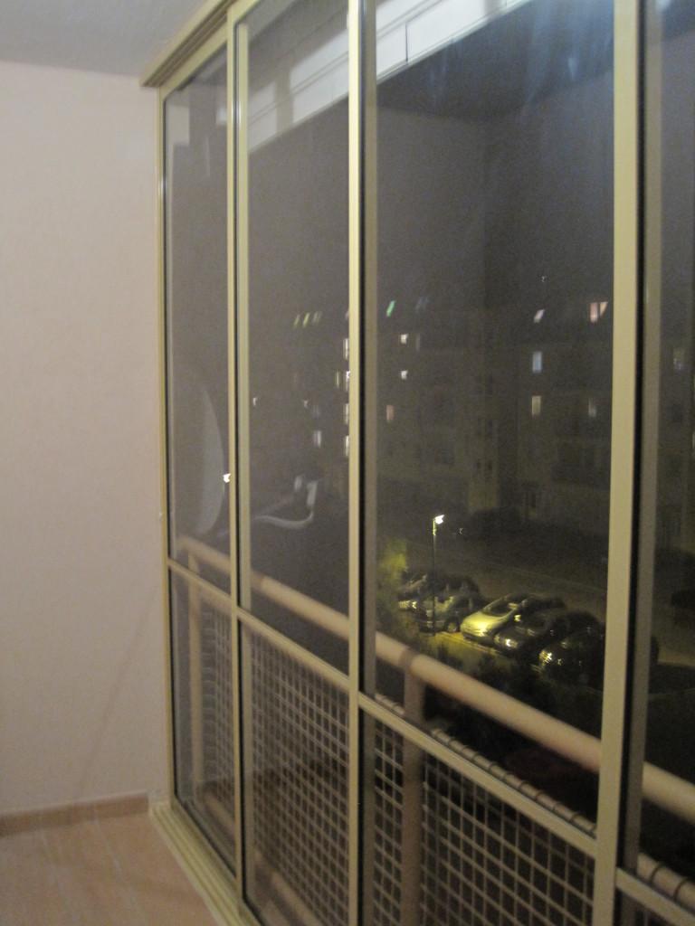Balkonverglasung - Pifema s.r.o.