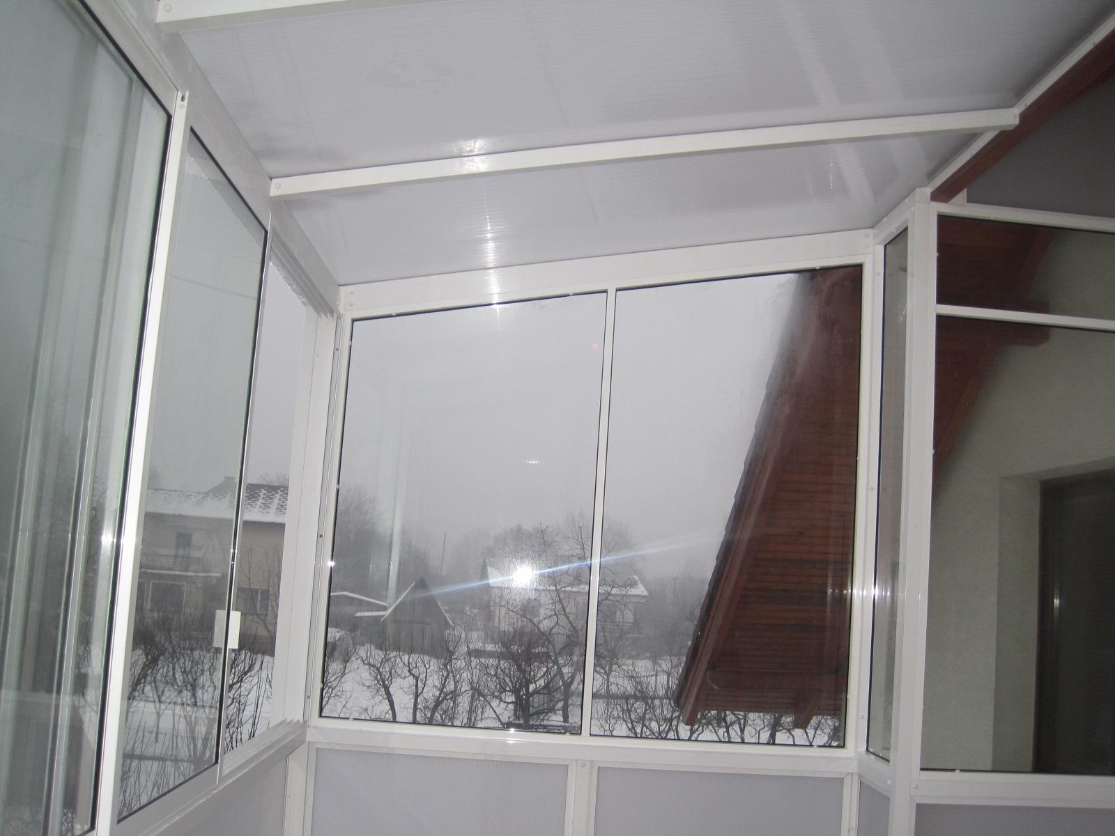Verglasung Der Terrasse - Koseca-ilava - Pifema S.r.o. Verglaste Terrasse Oder Veranda