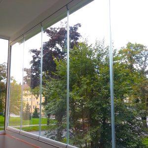 Zasklievanie balkónov Pifema s.r.o.